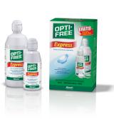 OPTI-FREE EXPRESS 355ML + 120ML