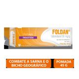 FOLDAN 50MG POMADA 45G