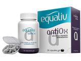 EQUALIV ANTIOXIDANTE ANTIOX 30 CÁPSULAS