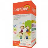 LAVITAN KIDS  SOLUÇÃO 240ML