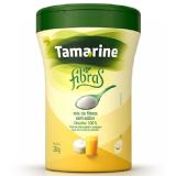 TAMARINE FIBRAS 250G PÓ SEM SABOR