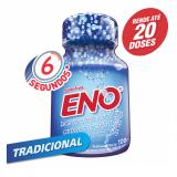 SAL DE FRUTAS ENO TRADICIONAL EFERVESCENTE 100G