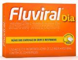 FLUVIRAL DIA COM 20 COMPRIMIDOS