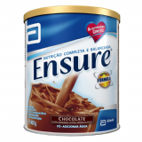 SUPLEMENTO NUTRICIONAL ENSURE CHOCOLATE 400G