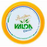 PASTILHAS VALDA CLASSIC LATA 50G