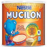 MUCILON MULTICEREAIS 400G