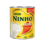 LEITE EM PÓ NINHO INSTANTÂNEO FORTI + 400G