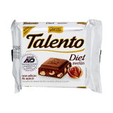 CHOCOLATE GAROTO TALENTO AVELÃ DIET