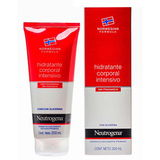 HIDRATANTE NEUTROGENA NORWEGIAN BODY SEM FRAGRÂNCIA 200ML