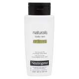 HIDRATANTE BODY CARE NATURAL MANGA E KARITE NEUTROGENA 400ML