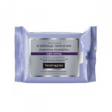 LENÇOS DEMAQUILANTES NIGHT CALMING NEUTROGENA 25 UNIDADES
