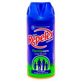 REPELENTE REPELEX FAMILY CARE AEROSSOL 200ML