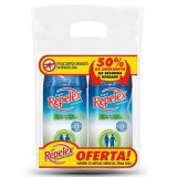 SUPER REPELEX FAMILY CARE AEROSOL 200ML 2 UNIDADES
