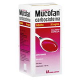 MUCOFAN ADULTO 100 ML XAROPE
