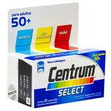 CENTRUM SELECT 30 COMPRIMIDOS