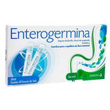 ENTEROGERMINA 10 FLACONETES DE 5ML