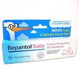 BEPANTOL BABY CREME PREVENTIVO DE ASSADURAS INFANTIL 30G
