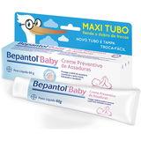 BEPANTOL BABY CREME CONTRA ASSADURAS 60G