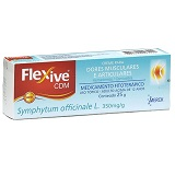FLEXIVE CREME 350MG 25G