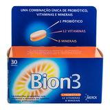 BION 3 30 COMPRIMIDOS