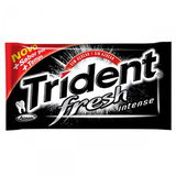 TRIDENT FRESH INTENSE