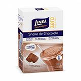SHAKE PREMIUM  LINEA  400G SABOR CHOCOLATE