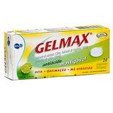 GELMAX 24 COMPRIMIDOS