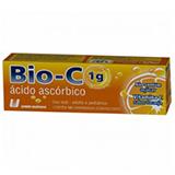 BIO-C EFERVESCENTE 1G 10 COMPRIMIDOS