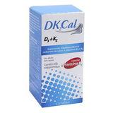 DK2CAL 60 COMPRIMIDOS