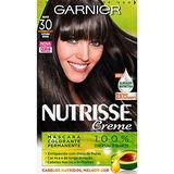 TINTURA PERMANENTE NUTRISSE 30 GRAFITE