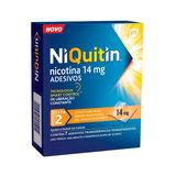 NIQUITIN 14 MG 7 ADESIVOS