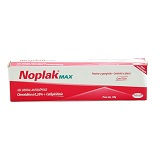 NOPLAK MAX GEL DENTAL 50G