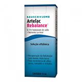 ARTELAC REBALANCE BAUSCH LOMB 10ML