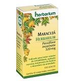 MARACUJÁ HERBARIUM 320MG 45 COMPRIMIDOS