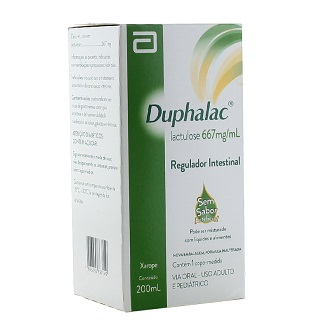 DUPHALAC 667MG XAROPE 200ML