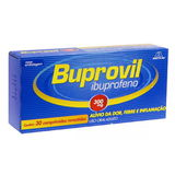 BUPROVIL 300 MG 30 COMPRIMIDOS