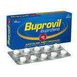 BUPROVIL 300MG 20 COMPRIMIDOS