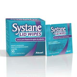 SYSTANE LID WIPES LEN 30 UNIDADES