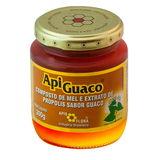 MEL APIS FLORA COM PRÓPOLIS E GUACO APIGUACO 300G