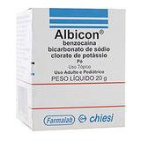 ALBICON PÓ 20G