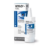 HYLO-GEL LUBRIFICANTE OCULAR 2MG/ML 10ML