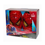 KIT SPIDERMAN SHAMPOO CONDICIONADOR 250ML