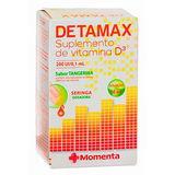 DETAMAX GOTAS 200UI/ML 50ML