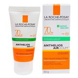 PROTETOR SOLAR ANTHELIOS AIRLICIUM FPS 70 LA ROCHE POSAY 50G