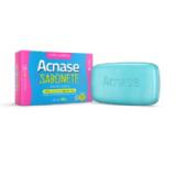 SABONETE ACNASE CLEAN ANTI-ACNEICO 80G