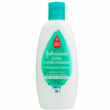 CONDICIONADOR INFANTIL JOHNSON'S BABY HIDRATAÇÃO INTENSA 200ML
