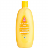 CONDICIONADOR JOHNSON'S BABY INFANTIL 400ML