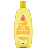 SHAMPOO JOHNSON`S BABY REGULAR COM ÁGUA PURIFICADA 400ML
