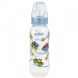 MAMADEIRA NATURAL COLOR ORTO KUKA AZUL 250ML