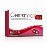 GESTAMAX PLUS 60CPS